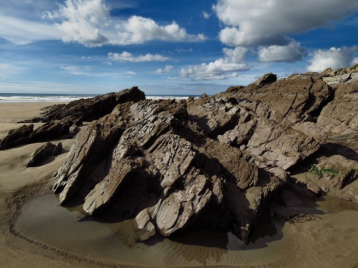 Whitsand Bay - Tregantle