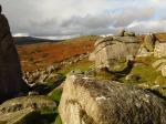 Down Tor, Dartmoor